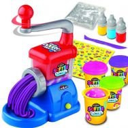 Cra-Z-Art - Softee Dough - Magic Dough Machine